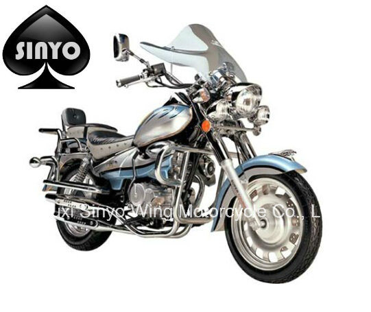 2014 Type Chinese Best Quality Prince Motorcycle pictures & photos