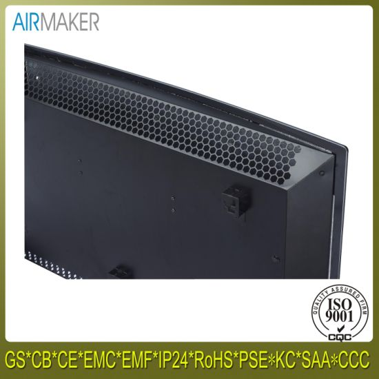 2400 Latest Fashion Wall Mount Panel Convector Heater with SAA/GS/Ce pictures & photos