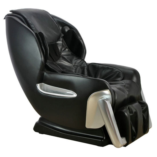 Zero Gravity Music Full Body Airbag Foot Massage Sofa Chair