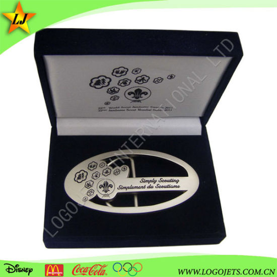 Low MOQ Customized Roller Belt Buckle for Shoes/Handbags/Clothing