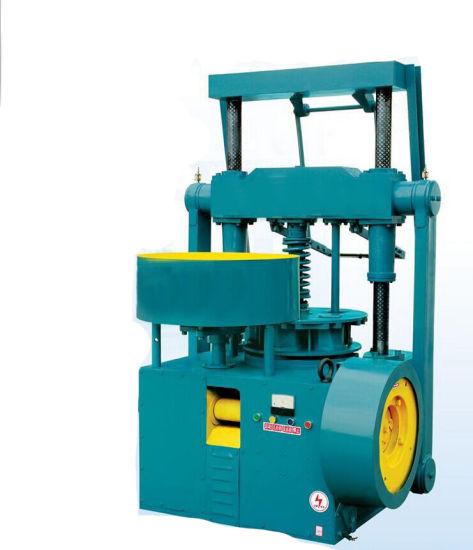 Honeycomb Coal Briquette Press Machine