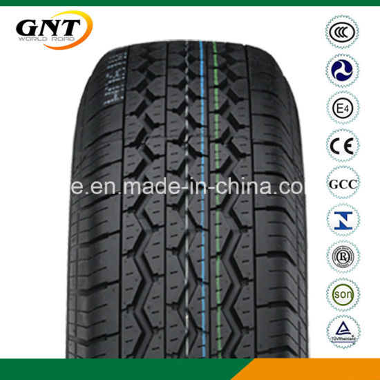 16inch Motor Vehicle Tire Snow Tyre Radial Passenger Car Tyre (225/65r16c 215/65R16c) pictures & photos