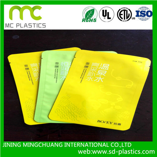 Recyclable/Tear Resistance PE Bags pictures & photos