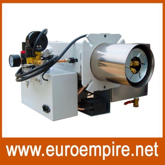 China Horizontal Burner Steam Boiler Burner - China Horizontal ...