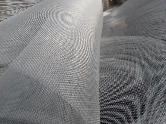 Aluminum Aollly Netting for Window Screen pictures & photos