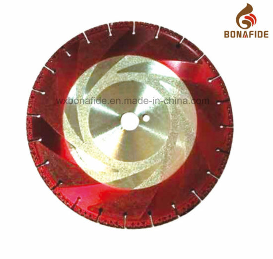 Hot-Sale Emergency Rescue Diamond Saw Blade pictures & photos