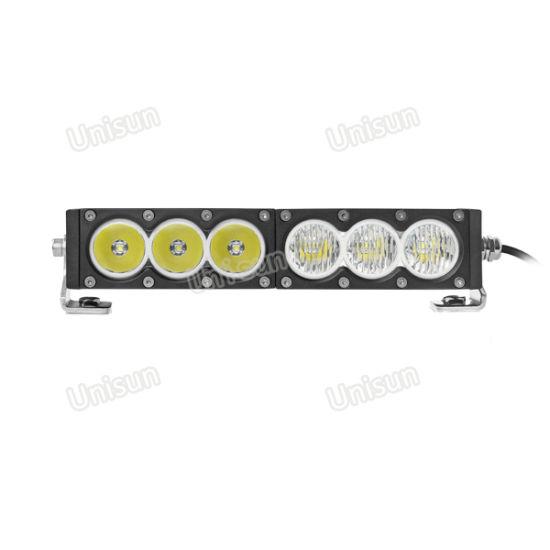 """12V 11"""" 60W for Jeep Wrangler LED Light Bar"""