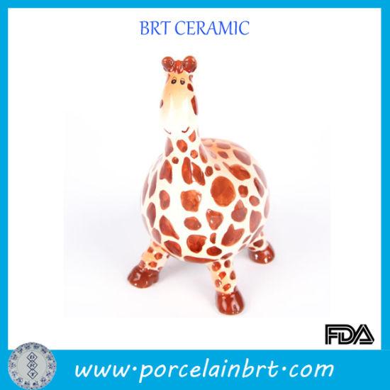 Giraffe Design Money Storage Box