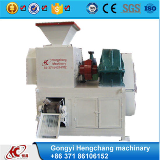 ISO Certified Coal Pressure Briquette Machine for Sale pictures & photos