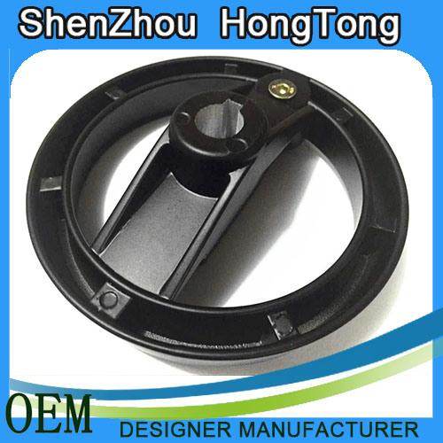 Solid Aluminum Alloy Handwheel with Top Quality pictures & photos