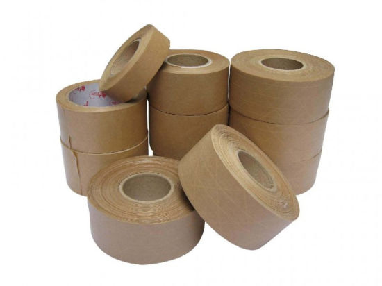 High Quality Gummed Craft Paper Tape Factory Price pictures & photos