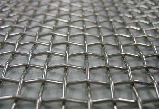 1 Metre 11mm Stainless Steel Knitted Wire Mesh Tube
