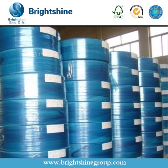 100*70cm Carbonless NCR Paper Roll Manufacturers