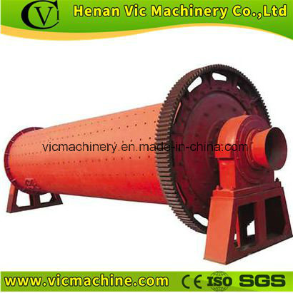 BALL MILL With Energy-saving pictures & photos