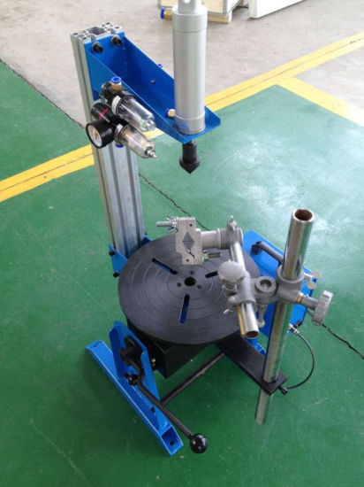 Jinan Huafei Flange&Pipe Welding Positioner pictures & photos