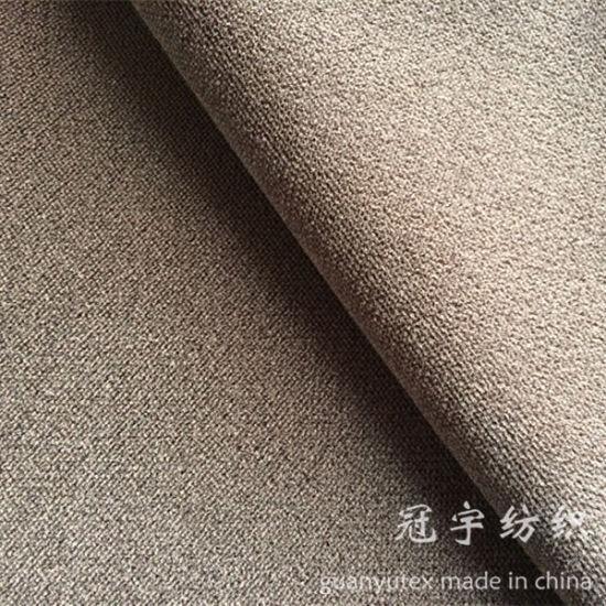 Super Soft Cation Velvet Fabric For Sofa Covers