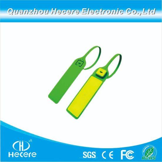 High Quality RFID 860MHz 960MHz H3 UHF Seal Tag