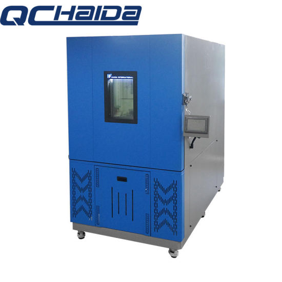 Environmental Test Machines Rapid-Rate Thermal Cycle Chamber