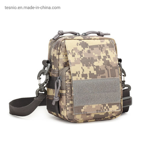Multi Colors Tactical Pack Hiking Hunting Military Waist Pouch Bag