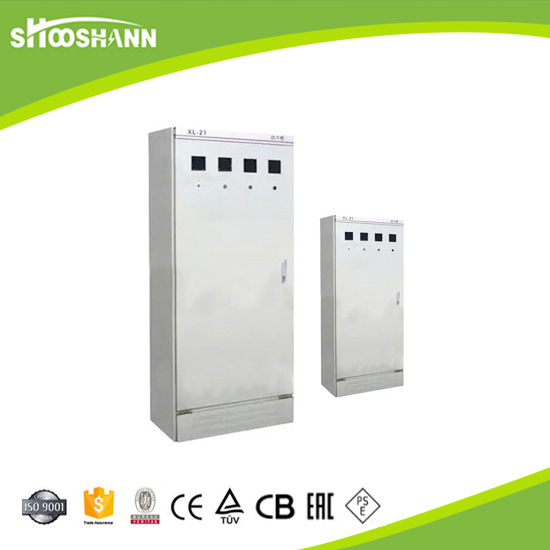 Power Distribution Cabinet Power Lighting Box XL-21 Power Cabinet Equipment pictures & photos