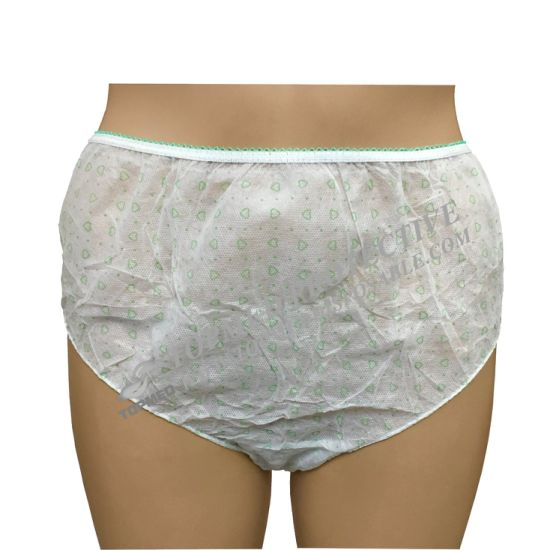 Nonwoven Underwear, Disposable Underwear for Male&Female pictures & photos