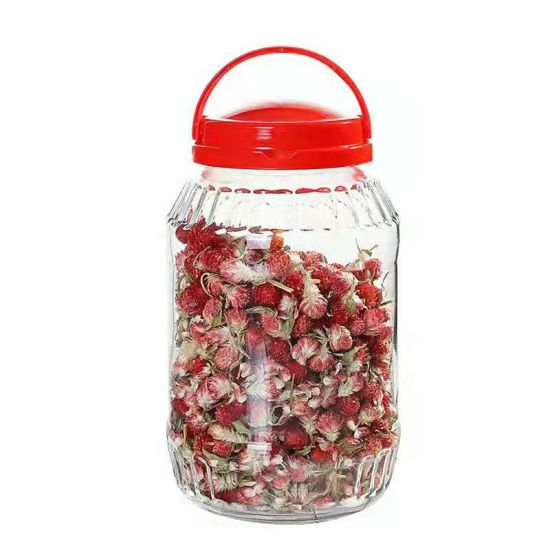 Portable Sealed Storage Jars Food and Snacks Jars pictures & photos