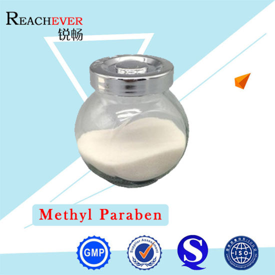 Food Additives Methyl Paraben Powder with High Quality pictures & photos