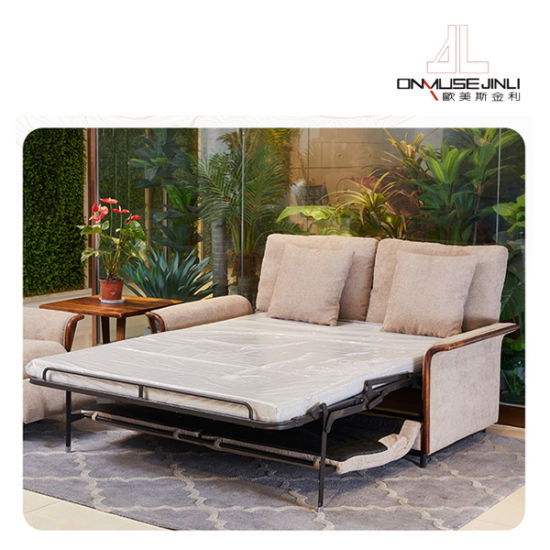 Round Sofa Bed Foldable In Low Price