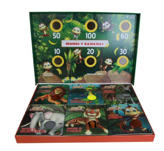 Touch and Feel Sound Book Fun and Interactive Baby Book Activity Book