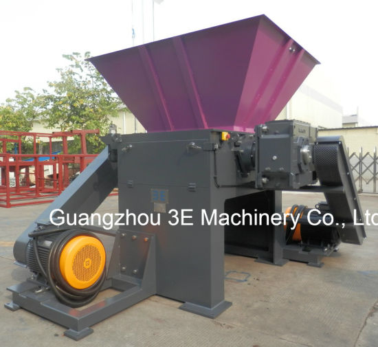 Film Shredder/Plastic Crusher/Paper Shredder of Recycling Machine/ Swtf40120 pictures & photos