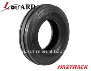 7.50-20 Agricultural Tyres, F-2 Tyres, Tractor Wheel