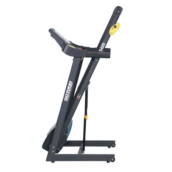 Home Gym Exercise Equipment Small Foldable Treadmill