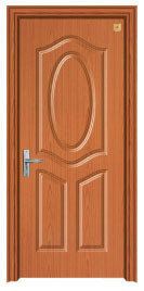 Mold Interior Door (ZW-086) Indoor Good Quality