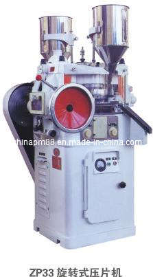 Rotary Tablet Press Machine and Glass Masaic Compressing Machine pictures & photos