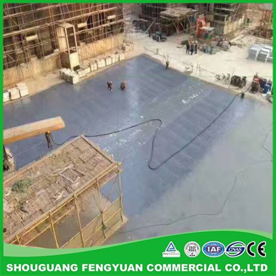 China Liquid Polyurea Coating Resin Swimming Pools Waterproof Paint China Polyurea Polyurea