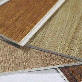 5.0mm Waterproof Indoor Stone Plastic Composite Spc Flooring