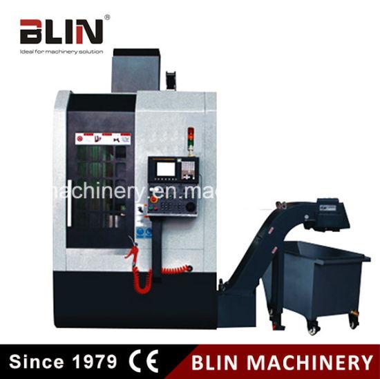 Vertical CNC Lathe Machine Vertical (BL-VD200/400)