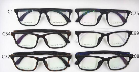 2017 Fashion Tr Reading Eye Glasses Optical Frame