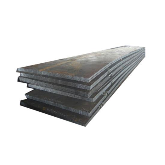 A242 S355j2wp ASTM A588 Weathering Corten Steel Sheet