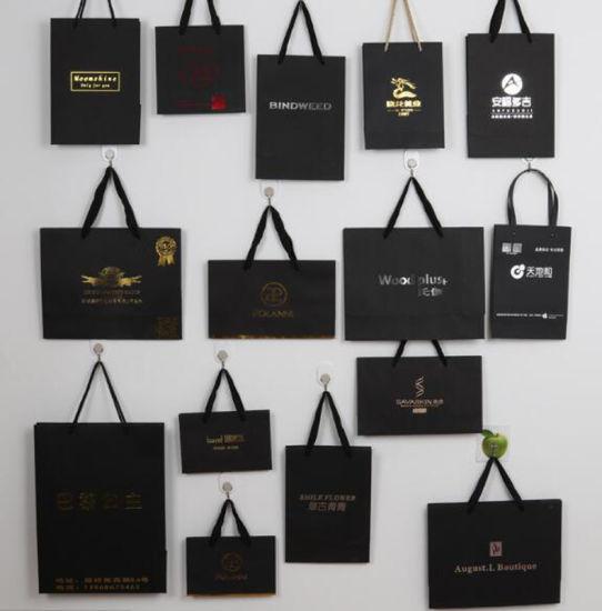 Kraft Paper Bags 100pcs 5 25 X3 75 X8