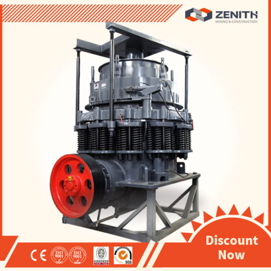 S Series Marble Crusher, Marble Cone Crusher Machine pictures & photos