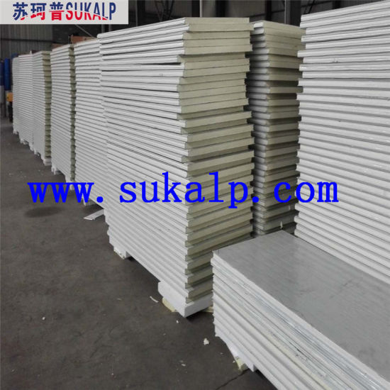 25mm Steel Sandwich Panel pictures & photos