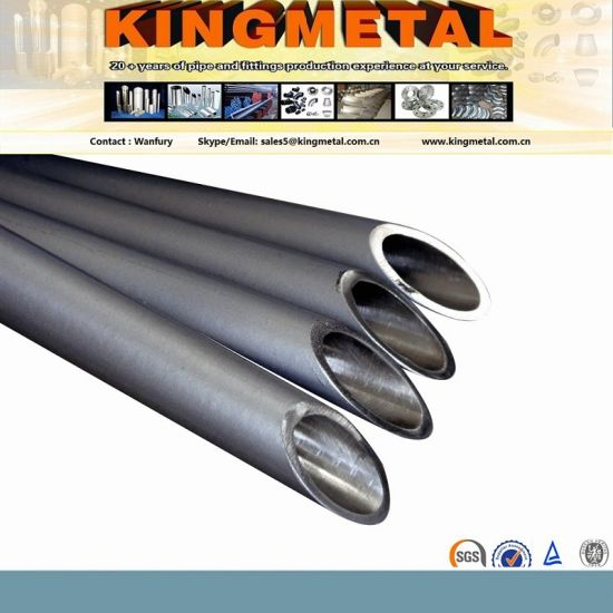 Ss436L 63 5X1 2mm Precision Automobile Stainless Steel Pipe Best Seller,