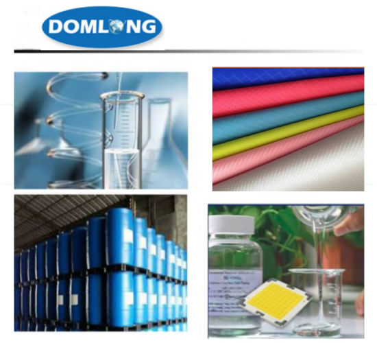 Biggest Manufacturers Common Auxiliaries Silicone Oil for Textile Fibers