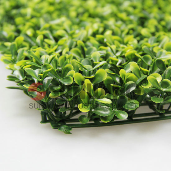 china outdoor decorative artificial ivy plants artificial fence