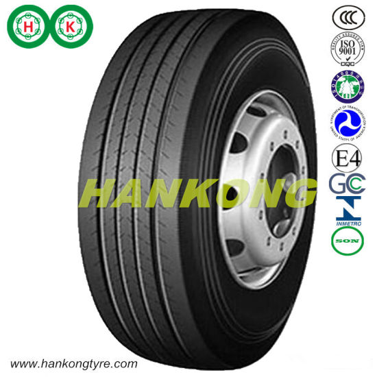 All Steel Radial Tire TBR Tire Heavy Duty Truck Tire pictures & photos