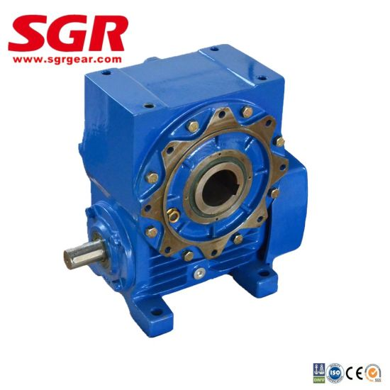 Worm Gearbox / Double Enveloping Worm Reducer / Combination Reducer