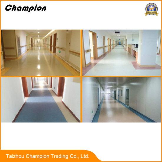China IndoorGymHotelHospitalOffice PVC Flooring Good Sale PVC - Are vinyl floors good