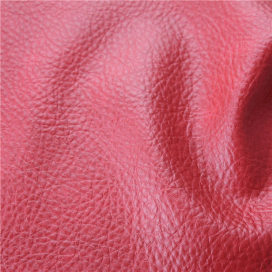 China Furniture Materials Leather Wholesale Supplier (778#)