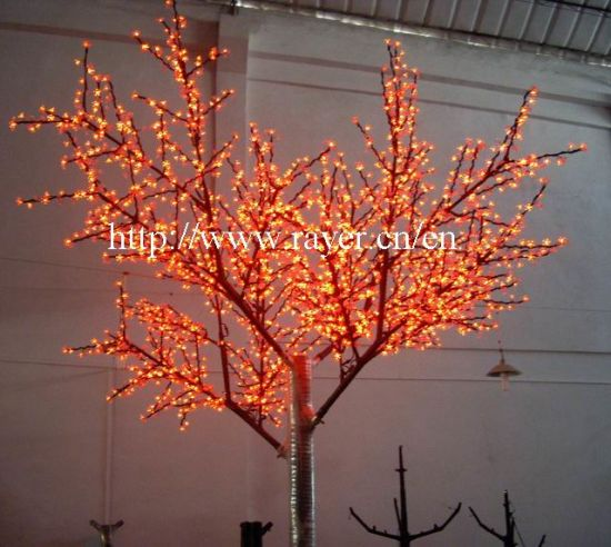 Popular Garden Decoration Lights LED Cherry Tree Light pictures & photos